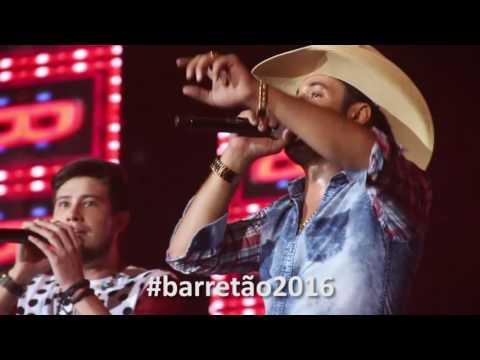 25/08/2016 - Show Bruno e Barreto no estádio