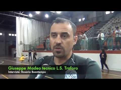Supercoppa Regionale, interviste (09/05/15)