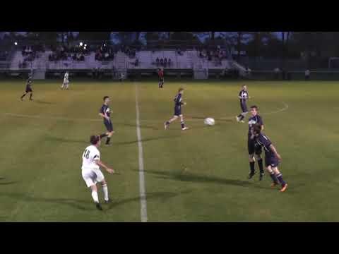 Chazy - Westport Boys 10-15-13