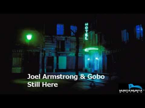 Joel Armstrong & Gobo - Still Here