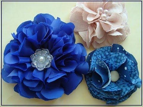 make flowers for wedding
