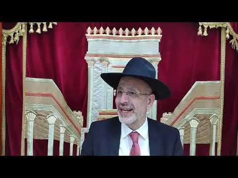 Les lois de l'héritage  Pour l élévation de l'âme de Guy Avraham ben Pierre et Roberta Bonafos zal.