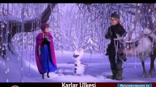 Karlar Ülkesi Türkçe Fragman