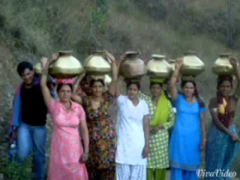 new garhwali mix song by kamal singh panwar