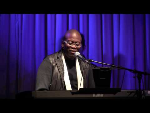 Tituss Burgess - Ill Be Alright- Tituss Burgess - CUTTING-EDGE Composers II
