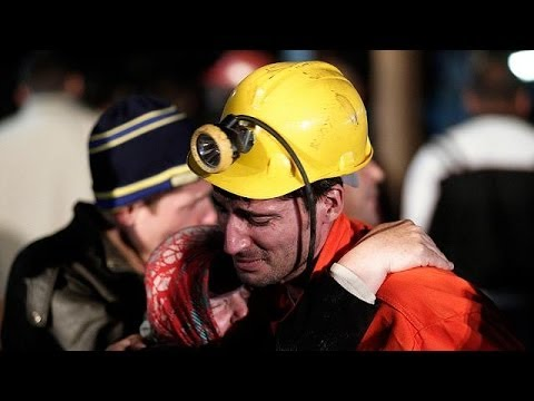 The death doll rises in one of Turkey's worst mining disasters