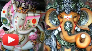 Trending Ganpati Murtis Of 2014 Ganesh Chaturthi Special