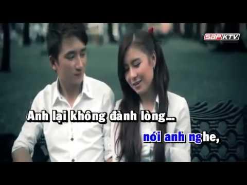Anh ghét làm bạn em   Phan Mạnh Quỳnh