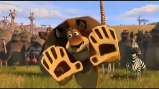 Madagascar: Escape 2 Africa Trailer