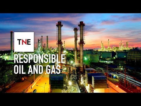 Beatriz Espinosa on responsible oil and gas | Petrobras | The New Economy Videos