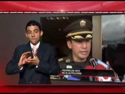 Telecafé Noticias En señas 2 de diciembre 2013 - Telecafé