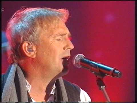 Kevin Costner & Modern West - [HQ] - Let Me Be The One - Wetten da - 27.02.2010