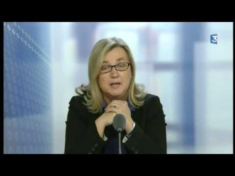 Entretien FRANCE 3 MLFORT Inceste