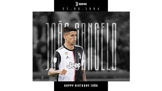 Happy birthday, Joao Cancelo!