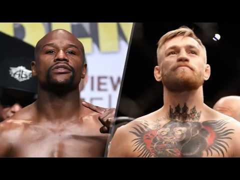 Trực tiếp Trận quyền anh Floyd Mayweather vs Conor McGregor : cuộc so găng thế kỷ tỷ đô