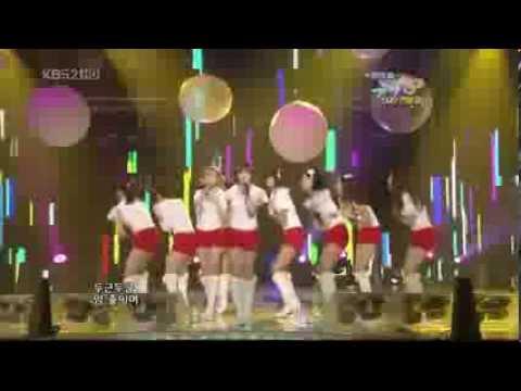 ▶ SNSD Nhạc Hàn hot 5 nhất
