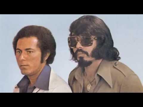 Milionário e José Rico - Estrada da Vida - Album Completo