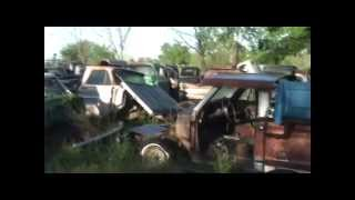 Tom's Salvage Yard