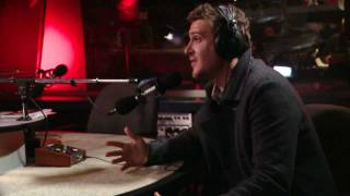 Jason Segel  on Muppets magic: StudioQ