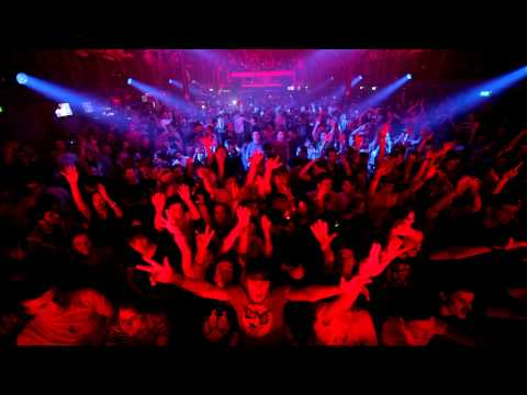 Major League present UKF | Official aftermovie | 6 dec 2013