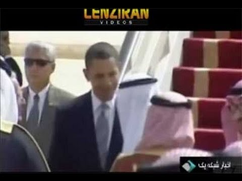 Barack Obama arrived in Saudi Arabia while a new Crown Prince was appointed