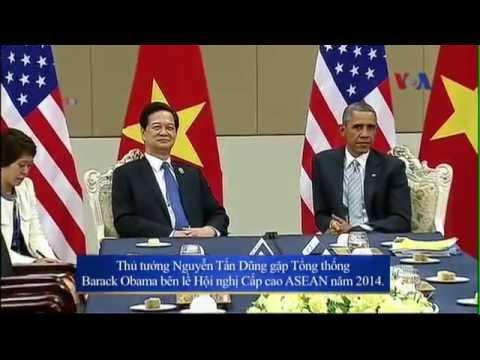 CSIS: 2015 là đúng thời điểm để Tổng thống Obama thăm Việt Nam