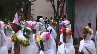 Eritrean Orthodox Tewahdo Mezimur