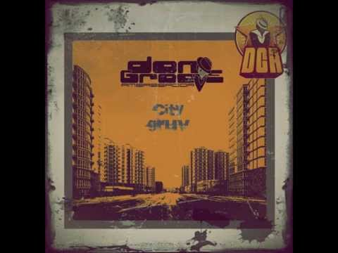 Don Groove Ambassador - City Gruv (2013) Disco Full