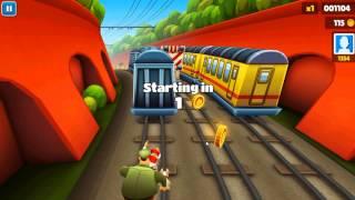 [PC] Subway Surfers เกมวิ่งหนีควบคู่กับหลบรถไฟ [FD] Mqdefault