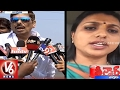 Teenmaar news: Anam Vivekananda makes satirical comments o..