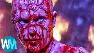Top 10 Movies That Will Make You TERRIFIED of Space
