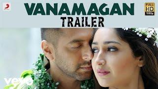 Vanamagan - Tamil Trailer