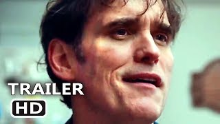 THE HOUSE THAT JACK BUILT Official Clips (2018) 9 First Minutes of Lars von Trier's Movie HD
