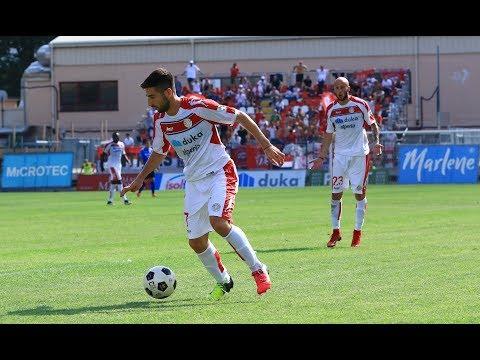 Copertina video FC Südtirol - Carpi 2-3