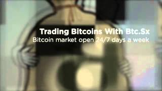 [Bitcoin Trading] Video