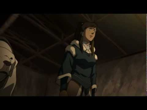Legend of Korra Extended Official Trailer HD [Fan Re-Edit]