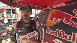 ORLEN Team  Dakar 2014: Etap X
