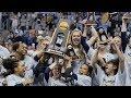 The Hunt Gymnastics Wins NCAA Championship