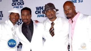 Damon Wayans Talks Growing Up In A Family of Comedians, 'Lethal Weapon' & More | The View