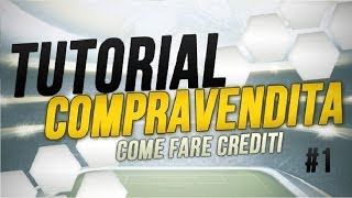 FIFA 14 Ultimate Team TUTORIAL COMPRAVENDITA Consigli