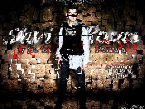 Gafes En Terreno (R5) - Javier Rosas y su Artilleria Pesada ESTUDIO 2011
