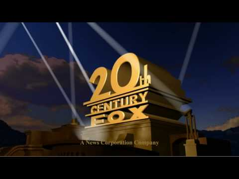 [Image: give you all the materials and teach you how to make a 20th century fox intro, with your name, brand or website]