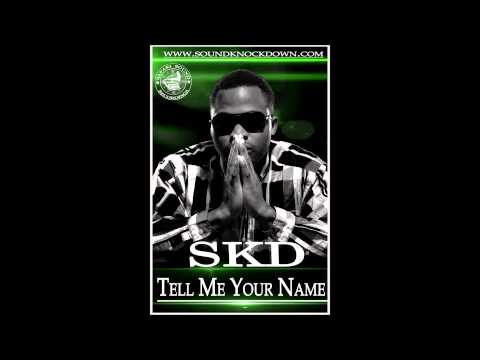 SoundKnockDown - Tell Me Your Name (MP3 Audio)