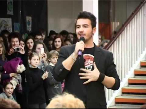 Művészeti est a Toldiban - 2012.04.18 - Kaposvár TOLDI Iskola 24. rész