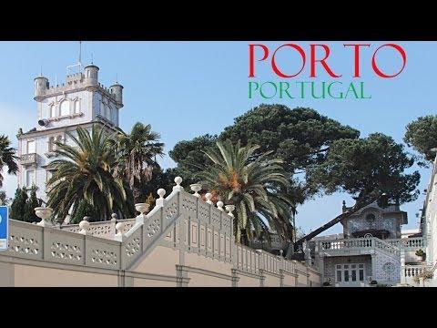 Castelo Santa Catarina à PORTO (Portugal)/ Charming Hotel