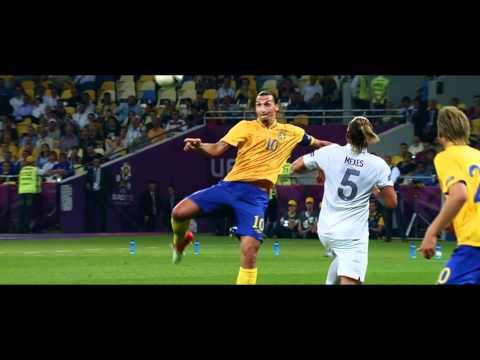 Euro 2012 - Moments