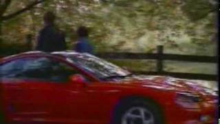 dodge stealth commercial