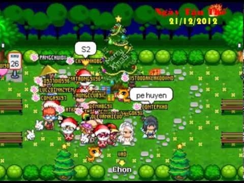 [ MEDIA BGH ] Buổi tập trung đêm ngày tận thế 21/12/2012 [ clan bgh ] game [ Avatar ]