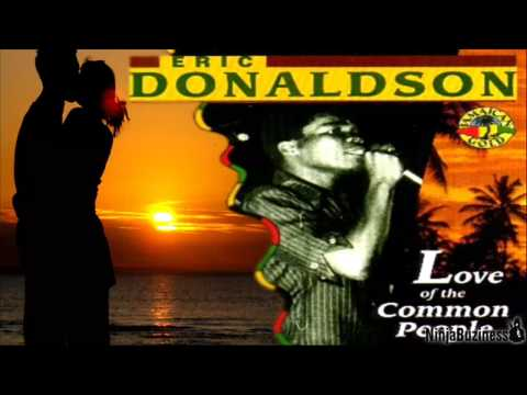 Eric Donaldson - Miserable Woman