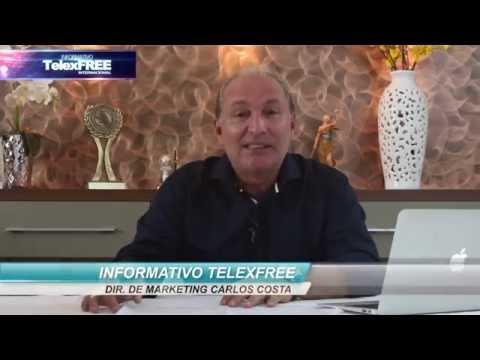 INFORMATIVO TELEXFREE
